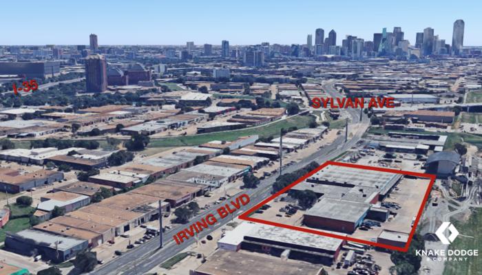 Property: Design District Showroom/Warehouse